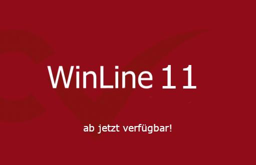 Neues WinLine Release
