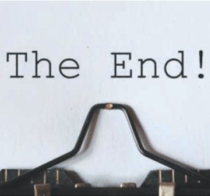 the-end-logo